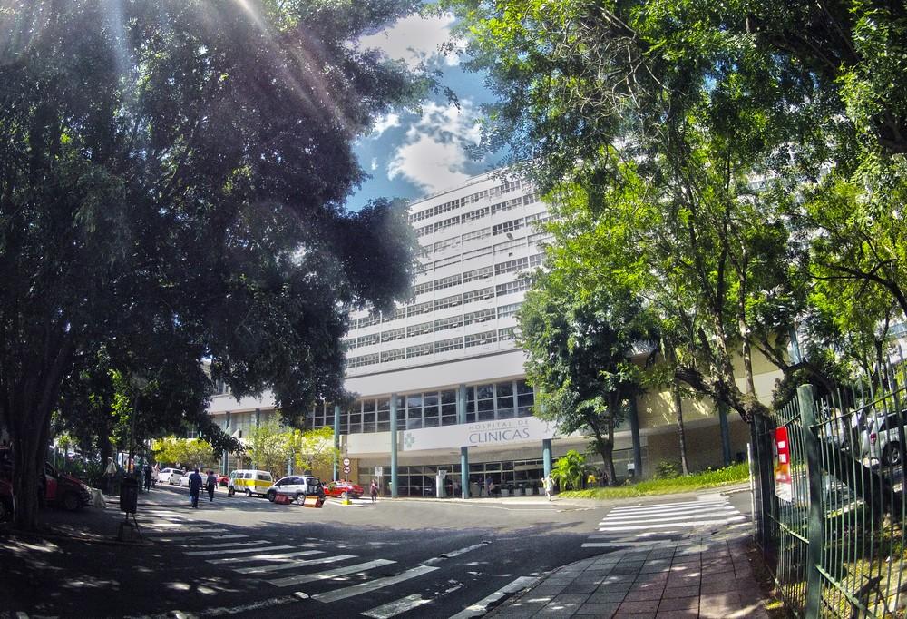 Hospital de Clínicas de Porto Alegre tem inscrições abertas para concurso público