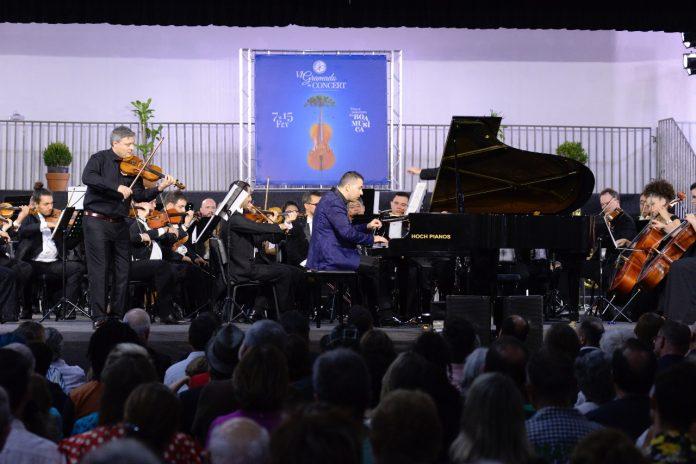 Gramado recebe festival de música erudita