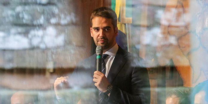 Foto: Gustavo Mansur/ Palácio Piratini / Divulgação