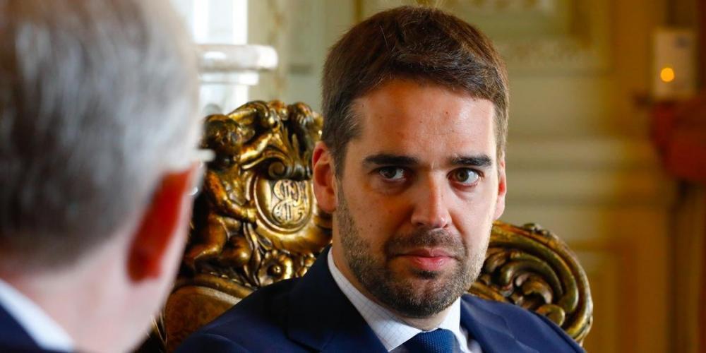 Presidente insinuou que polícia da Bahia, governada pelo PT, matou Adriano de propósito | Foto: Itamar Aguiar/ Palácio Piratini / CP