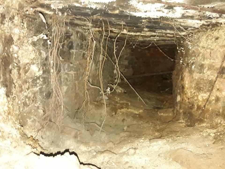 Dentes humanos são encontrados na caldeira do antigo Frigorífico IBI em Ibirubá