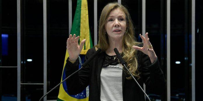 PL foi apresentado pela ex-senadora Vanessa Grazziotin | Foto: Pedro França/Agência Senado/CP