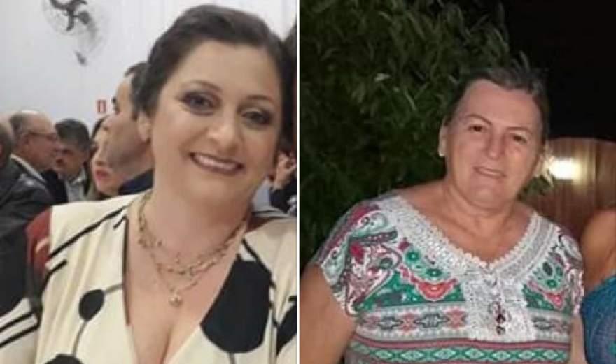 Clarissa Maria Jahn E Ana Ilce Bulegon Jahn