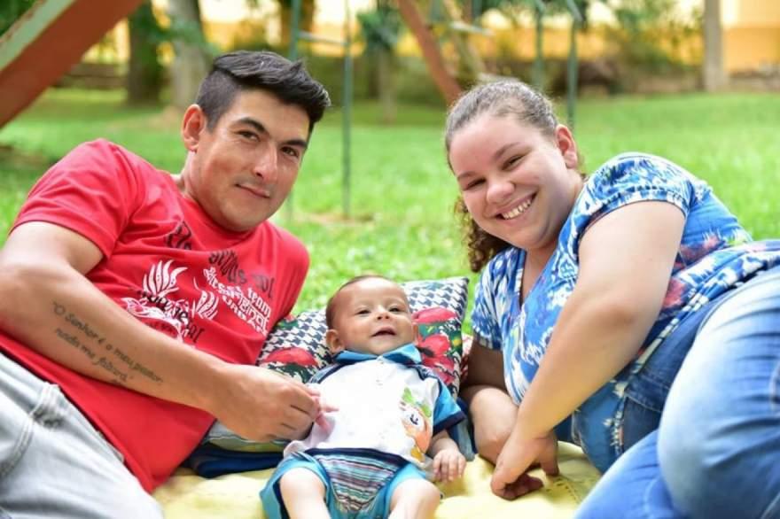 Foto: Divulgação / Arquivo pessoal