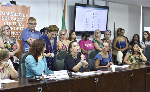 Foto: Guerreiro / Assembleia Legislativa