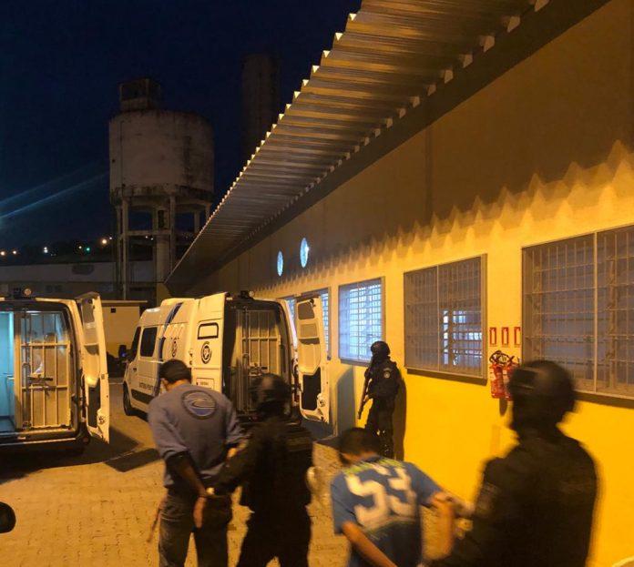 Foto: Divulgação/Susepe