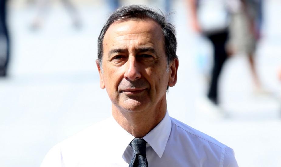 Prefeito de Milão Giuseppe Sala: estava errado ao apoiar campanha 'Milão não para'. (Foto: Divulgação)