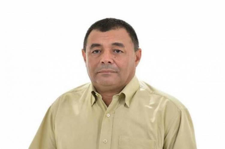 Prefeito Antônio Felícia tinha 57 anos (Foto: Divulgação/PT)