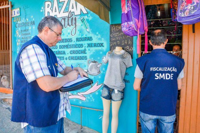 Foto: Robson da Silveira/SMS PMPA