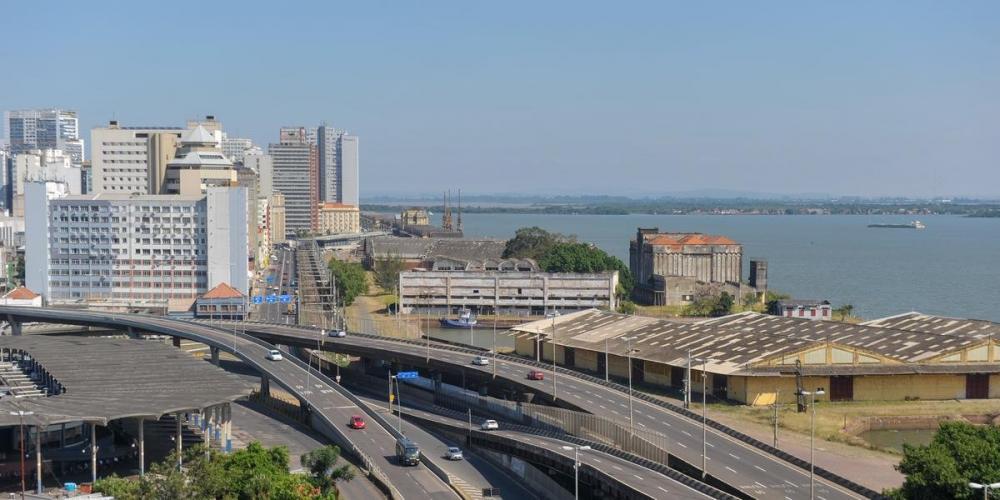 Regiões central e Norte de Porto Alegre têm mais infectados por coronavírus