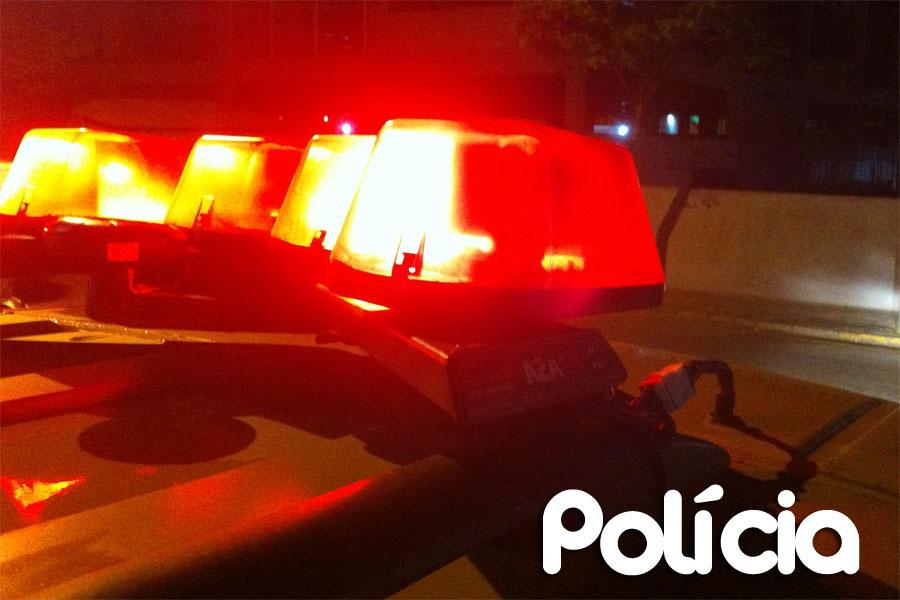 Motorista de caminhão guincho é baleado na cabeça próximo da divisa entre Caxias e Farroupilha