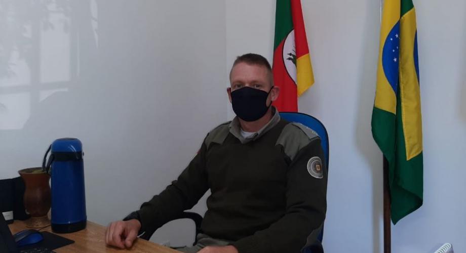 Operação Coros é desencadeada pela Brigada Militar e Ministério Público na região de Soledade
