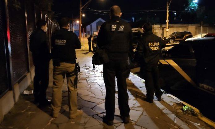 Polícia Federal prende empresário da saúde que mora em Canoas