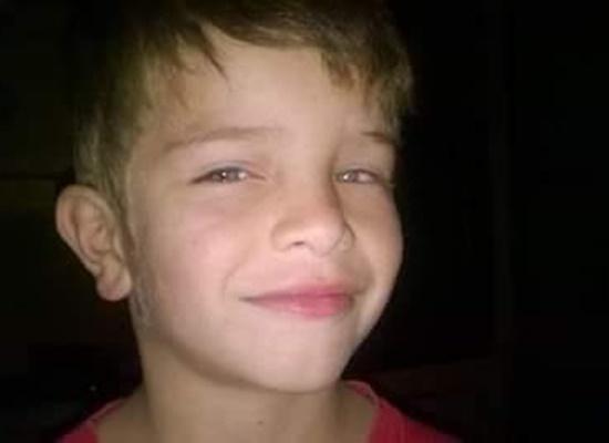 Menino de 10 anos está desaparecido em Passo Fundo