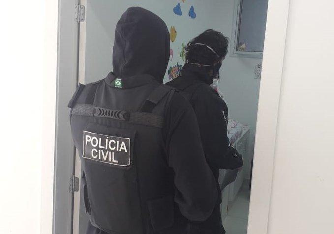 Polícia Civil deflagra operação de esquema de venda de álcool gel falsificado em Casca, Paraí, Guaporé e Passo Fundo