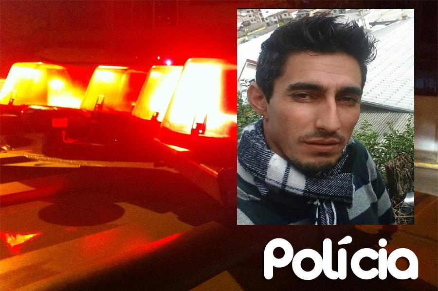 Homem é executado em ponto de tráfico em Antônio Prado