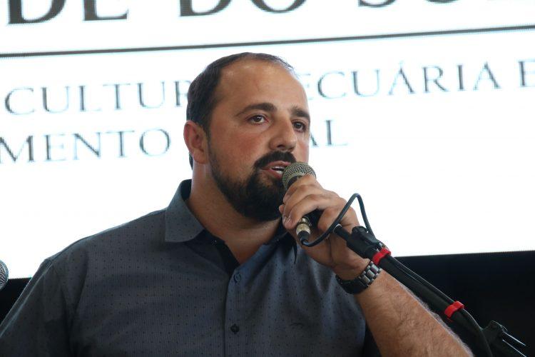 Rafael Barros está preso desde maio