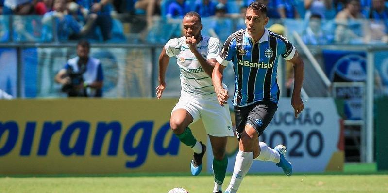 Governo do Estado pede prazo maior para avaliar retorno do Gauchão | Foto: Grêmio / Flickr / Divulgação / CP