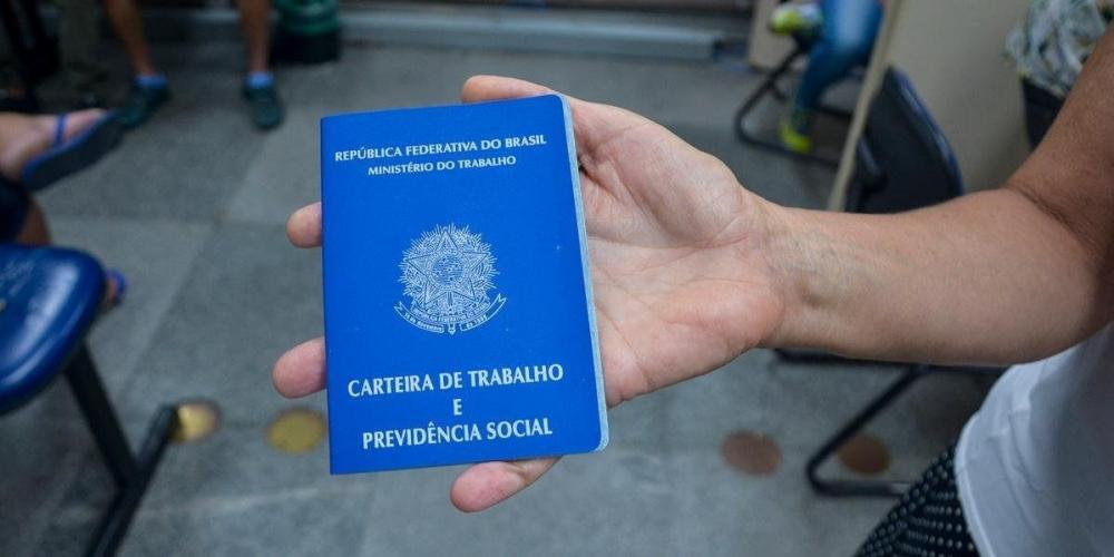 Desemprego aumenta e atinge 12,7 milhões de brasileiros, diz IBGE   Foto: Guilherme Almeida / CP Memória