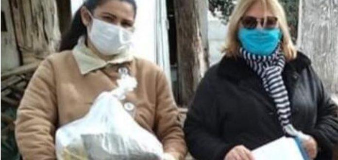 Prefeitura de Uruguaiana distribui 11,1 mil kits de alimentação aos alunos da rede pública