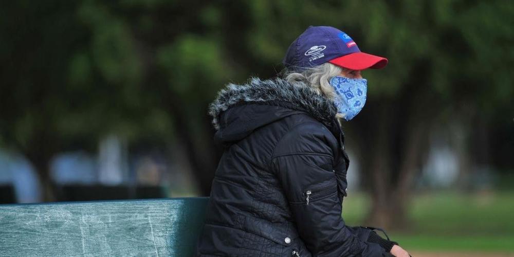 Ar polar ingressa e RS deve ter mínimas negativas nesta terça-feira