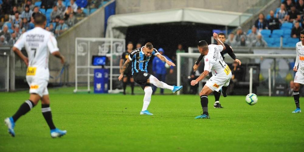 Everton representará a Seleção Brasileira nos próximos dias | Foto: Fabiano do Amaral