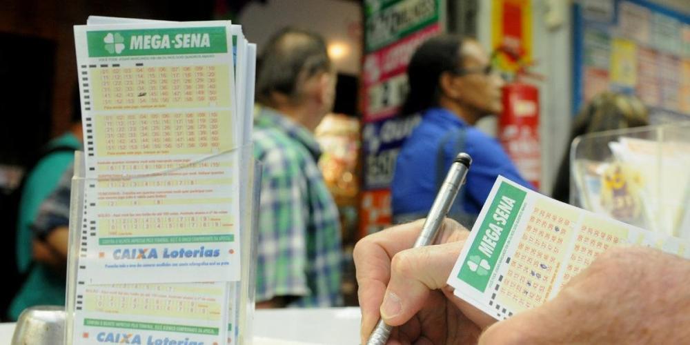 Mega-Sena pagará R$ 300 milhões na Virada do Ano   Foto: Alina Souza / CP Memória