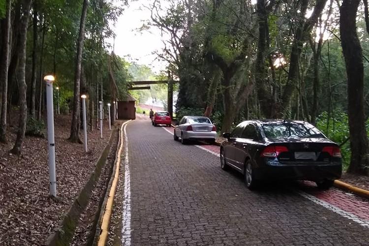 Prefeitura de Santa Cruz do Sul intensifica fiscalização sobre motoristas que estacionam em ciclovias