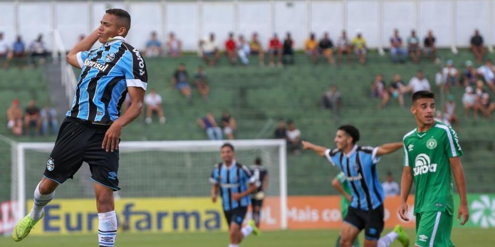 Próximo adversário é o Atlético Mineiro | Foto: Guilherme Rodrigues/GR Press