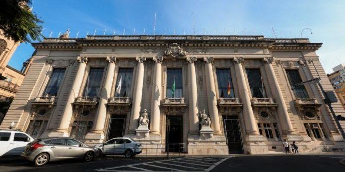 Foto: Felipe Dalla Valle/Palácio Piratini