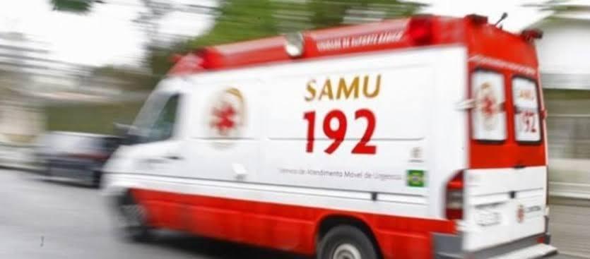 Foto ilustrativa SAMU