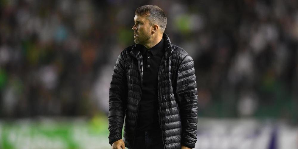 Coudet se mostrou satisfeito após vitória do Inter sobre o Juventude | Foto: Ricardo Duarte / Inter / Divulgação / CP