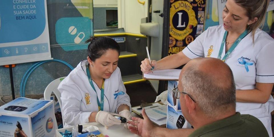 Quatro Unidades de Saúde da Família de Novo Hamburgo terão uma programação especial | Foto: Lu Freitas / Arquivo PMNH / Divulgação / CP