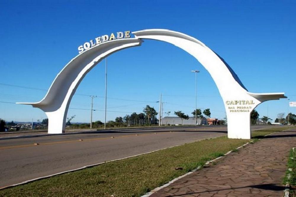Soledade - RS